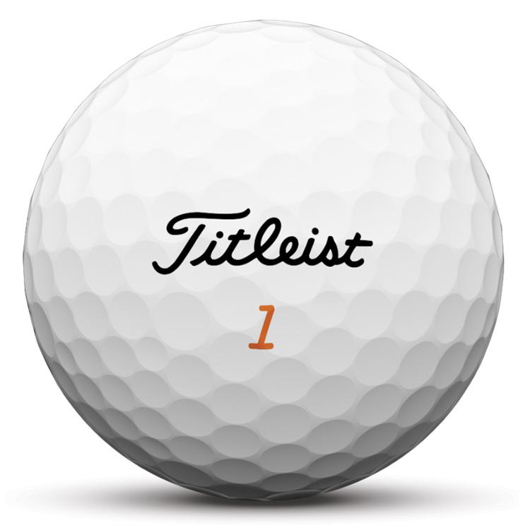 Titleist Velocity Golf Balls - Clubhouse Golf