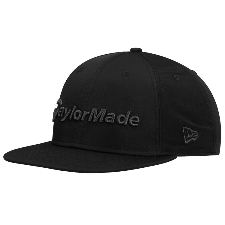 551c120a2b5e8 TaylorMade Performance 9Fifty Golf Cap Black N65621. Double tap to zoom