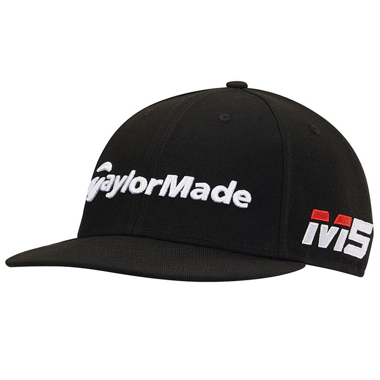 e20df065c4028 TaylorMade Tour 9Fifty Golf Cap Black N65592. Double tap to zoom