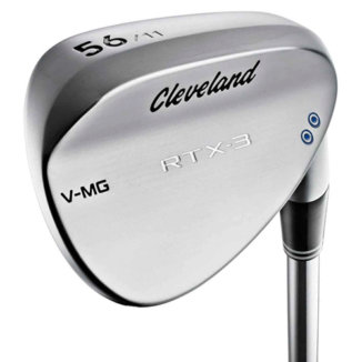 Cleveland RTX 3 Tour Satin Chrome Golf Wedge