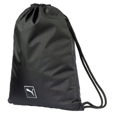 a870b49caf Puma Tournament Carry Sack Golf Bag Black 073993-01. Puma Tournament Carry Sack  Golf Bag