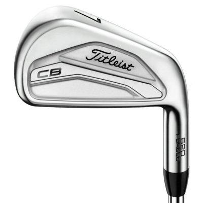 Titleist Golf Shop - Irons   New 2019 Custom Fit Irons