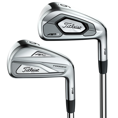 Titleist 718 AP3/AP2 Combo Irons - Clubhouse Golf
