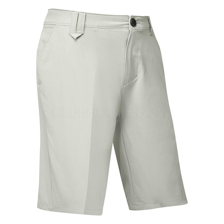 7abeedec7d Oakley Take Pro Golf Shorts Stone Grey - Clubhouse Golf