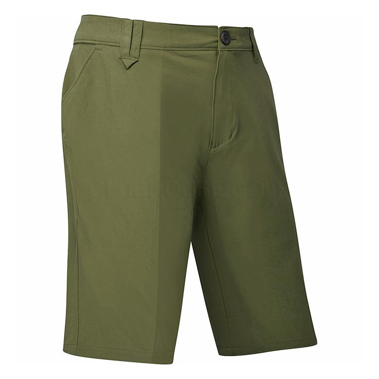 b8f683f7d5 Oakley Take Pro Golf Shorts Dark Brush - Clubhouse Golf