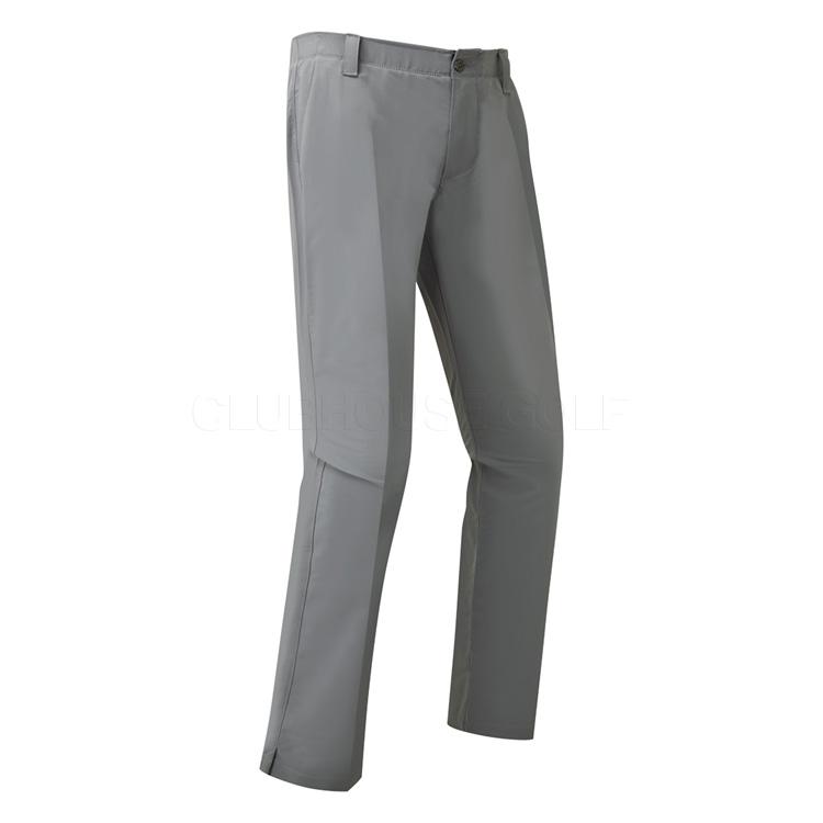 5c5508fad34 Under Armour Match Play Taper Golf Pants Zinc Gray/Steel Heather 1253492-513