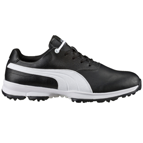 Puma Ace Golf Shoes Black/White 188658-04