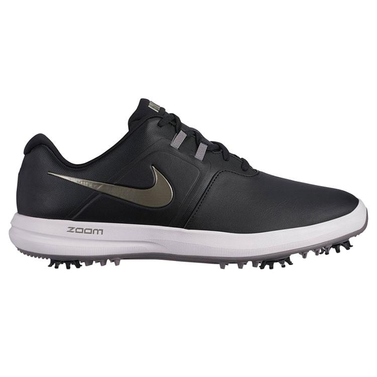 new arrival 88fd2 e5b86 Nike Air Zoom Victory Golf Shoes Black Gunsmoke AQ1524-001