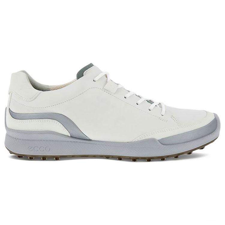 Ecco Biom Hybrid Golf Shoes White/White