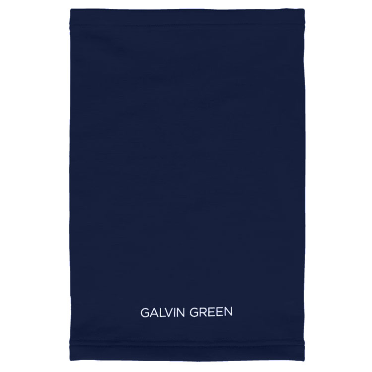 7ece06ea518 Galvin Green Delta Snood Navy G729631. Double tap to zoom