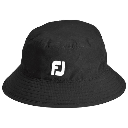 d3911c109033e FootJoy DryJoys Waterproof Bucket Hat - Clubhouse Golf