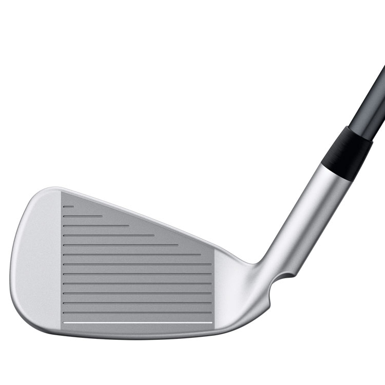 Ping G410 Crossover Iron Hybrid Clubhouse Golf