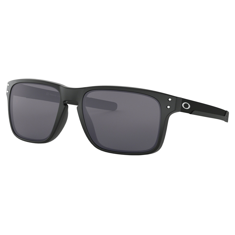 740682d4356 Oakley Holbrook Mix Golf Sunglasses Matte Black Grey - Clubhouse Golf