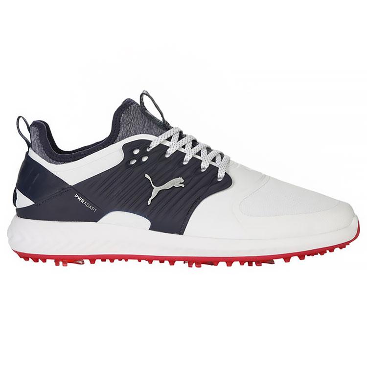 Puma Ignite PWR Adapt Cage Golf Shoes