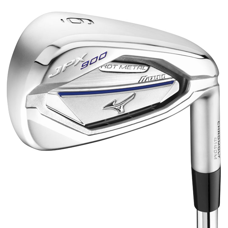 mizuno hot metal 919