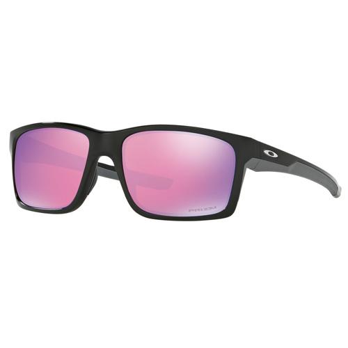 736fcee1d2b Oakley Mainlink Golf Sunglasses Polished Black Prizm Golf OO9264-23