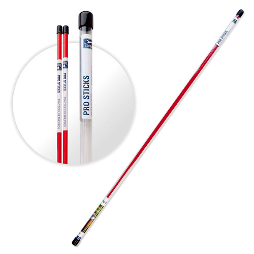 Pga Tour Pro Alignment Sticks Clubhouse Golf