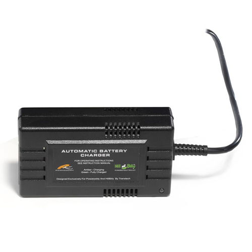 Powakaddy Golf Battery Charger - Clubhouse Golf