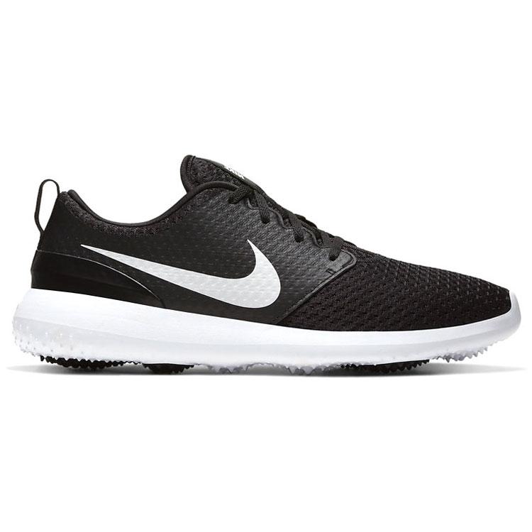 Nike Roshe G Golf Shoes Black/White