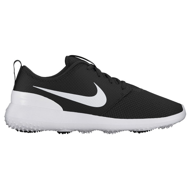 482e1a02 Nike Roshe G Golf Shoes Black/White AA1837-001. Double tap to zoom