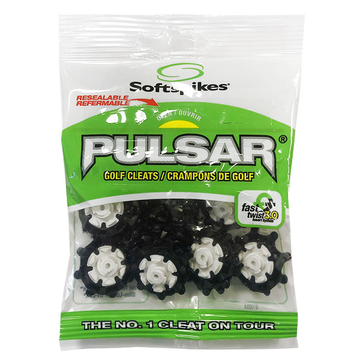 662ca97f527 Softspikes Pulsar Fast Twist 3.0 Spikes - Clubhouse Golf