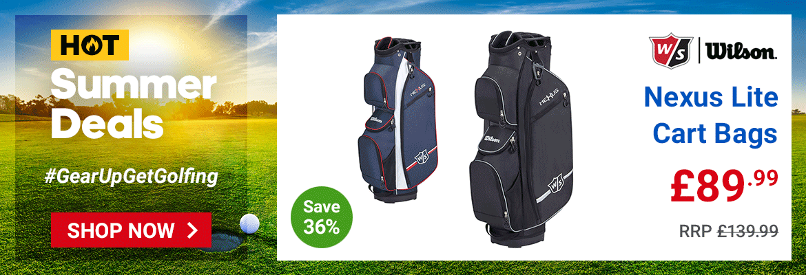 Golf Bags For Sale >> Golf Bags On Sale Up To 70 Discount Clubhouse Golf