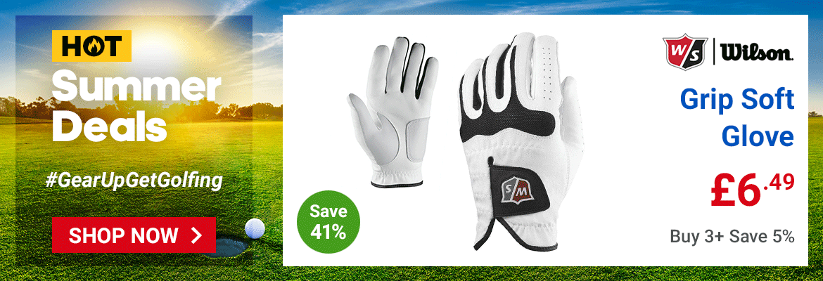 1c6c34f9178a4 Golf Gloves | Mens Golf Gloves at the Lowest UK Prices - Clubhouse Golf