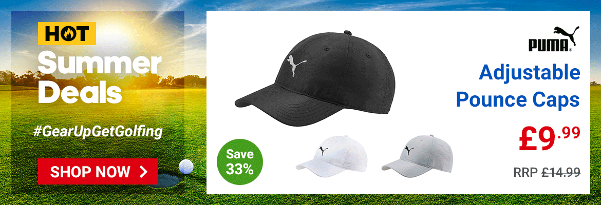 8eb9ce25 Golf Caps | Golf Hats at the Lowest UK Prices - Clubhouse Golf