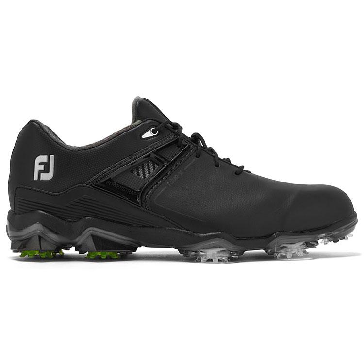 FootJoy Tour X 55405 Golf Shoes Black
