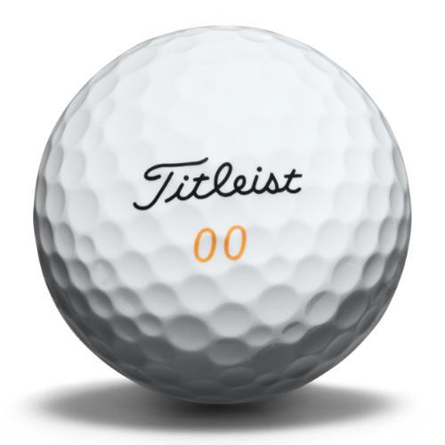 Titleist 2017 Velocity Double Digit Golf Balls - Clubhouse Golf