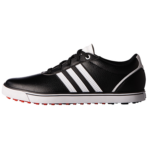 adidas Ladies adicross V Golf Shoes Black White Black. Double tap to zoom b5264bc0f